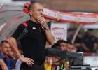"""""""Monaco"""" trenera Žardima krēsls briesmās, Marseļā trīs noraidījumi, Dolbergam pirmie vārti"""