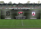 Video: FK Karosta - FK Jelgava viensviens.lv Latvijas kauss futbolā. Pusfināls. Spēles ieraksts