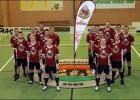 Par uzvaru vīriešu 2. līgas turnīrā cīnīsies 15 komandas