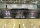 Video: TFK Salaspils - FK Raba LTFA Optibet virslīga telpu futbolā. Spēles ieraksts