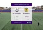 Video: Optibet futbola virslīga: BFC Daugavpils - FK Ventspils. Spēles ieraksts