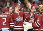 ''Dinamo'' spēle pret pārsteidzošo ''Vityaz''