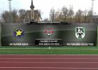 Video: Komanda.lv 1. līga futbolā: SK Super Nova - Tumums 2000/TSS. Spēles ieraksts