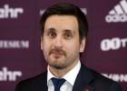 Pukinsks saņem vienbalsīgu atbalstu un atgriežas LFF ģenerālsekretāra amatā