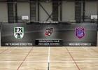Video: LTFA Optibet virslīga telpu futbolā: FK Tukums 2000/TSS - RSU/BAO-Dobele. Spēles ieraksts