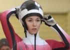 Tēraudai sestā vieta pasaules junioru čempionātā