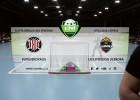 Video: Elvi florbola līga. Ceturtdaļfināla 3. spēle: Kurši/Ekovalis - LH.LV/Oxdog Ulbroka