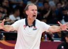 Francija ar ilggadējo treneri Kollē pagarina līgumu līdz pārceltajām olimpiskajām spēlēm