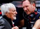 """Eklstouns: """"Cilvēki mūžīgi teiks, ka šī gada F1 čempionam ir vienkārši paveicies"""""""