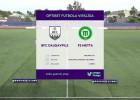 Video: Optibet futbola Virslīga: BFC Daugavpils - FK Metta. Spēles ieraksts
