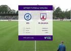 Video: Optibet futbola Virslīga. RFS - Jelgava. Spēles ieraksts