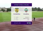 Video: Optibet futbola Virslīga: FK Ventspils - FK Liepāja. Spēles ieraksts