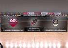 Video: LTFA Optibet virslīga telpu futbolā.Bronzas sērijas 2.spēle: FC Lokomotiv Daugavpils - Jēkabpils lūši/Ošukalns. Spēles ieraksts