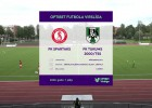 Video: Optibet futbola virslīga: FK Spartaks - FK Tukums 2000/TSS. Spēles ieraksts