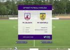 Video: Optibet futbola Virslīga: FK Jelgava - FK Ventspils. Spēles ieraksts