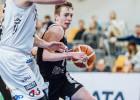 VEF sastāvā būs jaunie basketbolisti Krūmiņš un Salmiņš