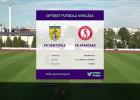 Video: Optibet futbola virslīga: FK Ventspils - FK Spartaks. Spēles ieraksts