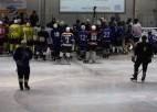 Foto: eSports.lv kauss minihokejā B grupa, 2.posms