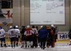 Foto: eSports.lv minihokeja A grupas 6.posms
