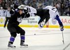 Foto: 5. novembris NHL
