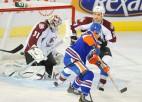 Foto: 26. novembris NHL