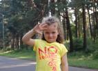 """Gatavošanās """"Nike Riga Run 2011"""" sākta ar """"Bauda sportot Mežaparkā"""" pirmajiem treniņiem Mežaparkā"""