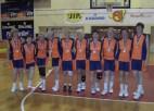 Latvijai zelts pasaules čempionātā <i>maxibasketbolā</i>