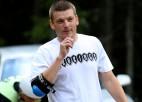 """Video: """"Nike Riga Run"""" laikā mēģinās uzstādīt Ginesa rekordu"""