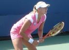 """Australian Open"" dubultspēļu turnīrā spēlēs gan Dekmeijere, gan Sevastova"