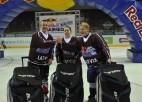 Red Bull Crashed Ice Latvijas finālā uzvar rīdzinieki