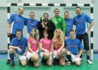 Ventspils telpu futbola čempionāts noslēdzies