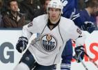 "Gaņjērs pagarina līgumu ar ""Oilers"""