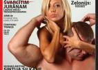 Jau rīt iznāk Latvijas spēcīgākais sporta žurnāls!