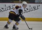 Vai Kulda attālinās no NHL?