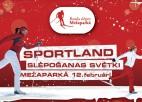 Mežaparkā notiks Sportland slēpošanas svētki