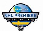 Nākamā NHL sezona sāksies ar spēlēm Berlīnē, Helsinkos, Stokholmā