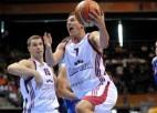 EuroBasket 2013 kvalifikācijā Latvija cīnīsies par vienu no 16 ceļazīmēm