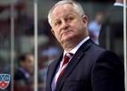 """Šuplers: """"Latvijā hokejs ir sporta veids numur viens"""""""