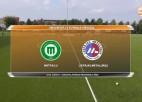 Video: SMScredit.lv Virslīga: FS METTA/LU - SK Liepājas metalurgs. Pilns spēles ieraksts