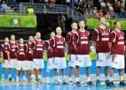 Spilgtākie brīži, kas palikuši atmiņā no Eiropas čempionāta Slovēnijā