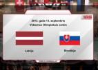 Video: 13.05.2013. Pārbaudes spēle Latvija - Slovākija. Spēles ieraksts