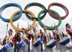 100 000 bezmaksas prezervatīvi - Soču olimpiādes dalībniekiem