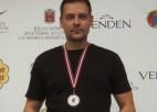 Galda hokejā jauni Latvijas čempioni trīs dažādās nominācijās