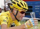 """Nibali nākamgad pievienosies Skujiņa pārstāvētajai """"Trek-Segafredo"""""""