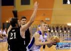 Zināms apakšgrupu sadalījums Latvijas XXV Universiādē basketbolā (+video)