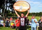 """Latvijas čempione """"Livonia"""" treneri meklē Gruzijā un DĀR un sastāvā vēlas augsta līmeņa ārzemnieku"""