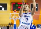 Latvijas čempioni studentu basketbolā tiks noskaidroti 6.maijā