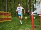 Bertuks un Grosberga uzvar Latvijas orientēšanās čempionāta vidējās distancēs