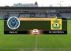 Video: SynotTip futbola Virslīga: Rīga FC - FK Venstpils. Spēles ieraksts