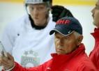 Šefīlda-99 un citi IIHF stulbingi